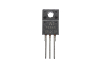 FS3KM-18 (900V 3A 30W N-Channel MOSFET High-speedSwitchingUse) TO220F Транзистор