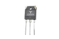 2SC3181N (120V 8A 80W npn) TO3P Транзистор