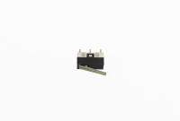 Микропереключатель DM1-01P-30 125V 1.0A с рычагом 13.5mm