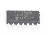 PIC16F630-I/SL SMD Микросхема