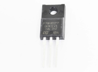 STP7NK80ZFP (800V 5.2A 30W N-Channel MOSFET+Z) TO220F Транзистор