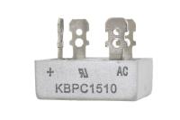 KBPC1510 (1000V, 15A) Диодный мост