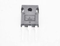 IRG4PC40UD (600V 40A 160W UltraFast CoPack IGBT+D) TO247 Транзистор