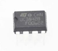 UC3842BN (UC3842B) DIP8 Микросхема