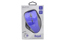 24226 Мышь компьютерная Qumo Office Royal M56
