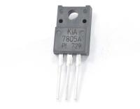 KIA7805API TO220F Микросхема