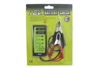 GK-503 Тестер автомобильных аккумуляторных батарей