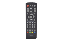 DVB-T2+2 (Ver.2020) Пульт ДУ