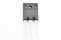 2SC4423 (400V 12A 55W npn) TO3PF Транзистор
