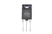 2SC5404 (600V 9A 50W npn) TO3PF Транзистор