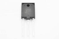 2SC5449 (700V 12A 50W npn) TO3PF Транзистор