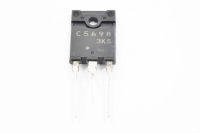 2SC5698 (800V 8A 65W npn) TO3PF Транзистор