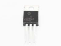 2SD1138 (150V 2A 30W npn) TO220 Транзистор