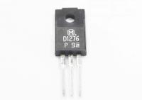 2SD1276 (60V 4A 40W npn Darlington) TO220F Транзистор