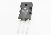 2SD1426 (600V 3.5A 80W npn+D+R) TO3P Транзистор