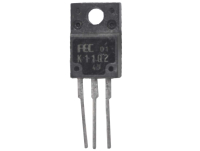 2SK1102 (500V 30A 50W N-Channel MOSFET) TO220F Транзистор