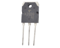 2SK2039 (900V 5A 150W N-Channel MOSFET) TO3P Транзистор