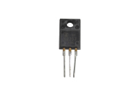 2SK2397 (800V 5A 50W N-Channel MOSFET) TO220F ТРАНЗИСТОР