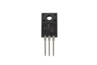 2SK2717 (900V 5A 45W N-Channel MOSFET) TO220F ТРАНЗИСТОР