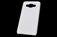 """Чехол """"Re:case кожа"""" Samsung Galaxy A3 (белый) 00-035"""