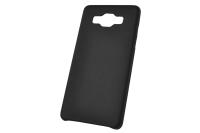 """Чехол """"Re:case кожа"""" Samsung Galaxy A5 (черный) 00-039"""