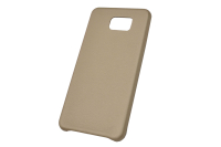 "Чехол ""Re:case кожа"" Samsung Galaxy A710 (золото) 00-041"