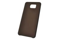 "Чехол ""Re:case под алькантару"" Samsung Galaxy A710 (кофе) 00-051"