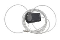 Антенна комнатная для DVB-T2 УР-3Д Уралка (до 90 км) (активная)