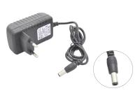 Блок питания 220V/ 6,0V 1,0A LP-83 (5.5x2.5) импульсный (адаптер)