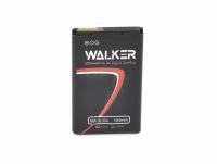 14870 АКБ Walker для Nokia (BL-5CA) N91/N72 1000mAh
