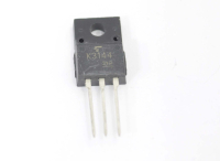 2SK3144 (650V 10A 45W N-Channel MOSFET) TO220F Транзистор