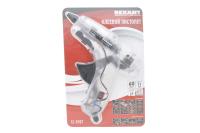 Клеевой пистолет Rexant 60W большой 12-0107