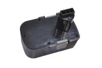 010379(1) Корпус аккумуляторов шуруповерта для Интерскол 18V