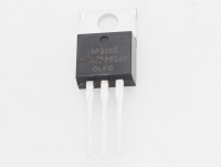 IRF3205 (55A 110A 200W N-Channel MOSFET) TO220 Транзистор