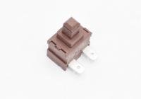Кнопка NOVA KAN-L5 (Defond CPU-1113) (для Electrolux) ножки в бок 6.5A 250V