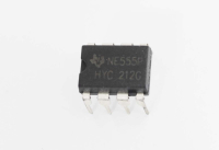 NE555P DIP8 Микросхема