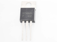 KF50N06 (60V 50A 96W N-Channel MOSFET) TO220 Транзистор