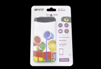 1197099 Внешний аккумулятор EP6600 Rainbow Hiper 6600 mA-ч USB