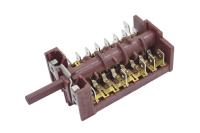 CU6643 Переключатель режимов духовки Teka