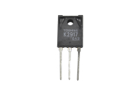 2SK2917 (500V 18A 90W N-Channel MOSFET) TO3P ТРАНЗИСТОР