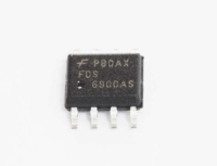 FDS6900AS (30V 8.2/6.9A 2W Dual N-Channel MOSFET) SO8 Транзистор