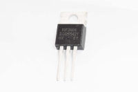 IRF2804 (40V 75A 300W N-Channel MOSFET) TO220 Транзистор