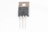 IRF510 (100V 5.6A 43W N-Channel MOSFET) TO220 Транзистор