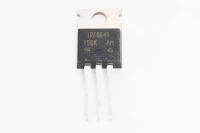 IRF9640 (200V 11A 125W P-Channel MOSFET) TO220 Транзистор