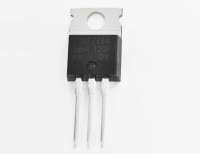 IRFZ46N (55V 53A 107W N-Channel MOSFET) TO220 Транзистор
