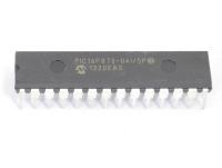PIC16F873-04I/SP Микросхема