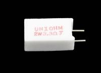 Резистор   2W       3.3 OM (керамика, радиальные)
