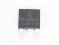 ME04N25 (250V 3.3A 31W N-Channel MOSFET) TO252 Транзистор