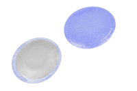 02121303 Заплаты (пластыри) Patch Line для холодной вулканизации камер, круглой формы 50мм, 2шт. (в гриппере)