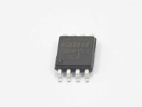 W25Q64FVSIG SO8 Микросхема